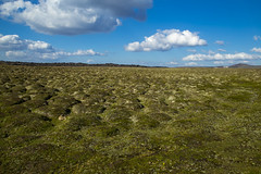 Atolli vulcanici (fabrizioboni00) Tags: panorama moon verde green iceland colore luna cielo campo colori paesaggio vulcano islanda krafla lunare mivatn