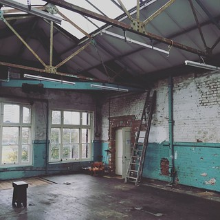 Ragged School Museum, Great location for filming, and fashion shoots in east London #grunge #old #bulding #victorian #london#eastlondon #factory