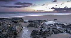 Bamburgh Beach (loftylion9) Tags: storm sunrise gales northumberland bamburgh holyisland lindisfarne stmarys blyth amble stmaryslighthouse dunstanburghcastle embleton coquetisland blythbeach lowhauxley bambirghcastle