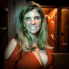 Red Red Wine (Thomas Hawk) Tags: california usa sexy smile america restaurant berkeley us pretty unitedstates julia fav50 gorgeous unitedstatesofamerica curves goddess spouse babe delicious fox stunning wife eastbay lovely milf luscious chezpanisse juliapeterson fav10 fav25 gorgeouswife gorgeousmom mrsth