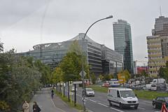 2013.09.25.022 BERLIN - Potsdamerplatz (alainmichot93) Tags: street berlin architecture deutschland strasse rue allemagne immeuble tourdeville 2013