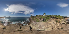 Avalon (Halans) Tags: avalonbeach newsouthwales australia vr virtualreality sphere panorama 360 au 360x180