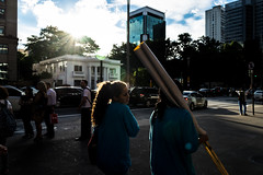 . (Vincius Gomes) Tags: street people de photography photo calle pessoas sp rua paulo fotografia gomes so vinicius