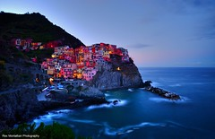 Cinque Terre Italy (Rex Montalban Photography) Tags: italy europe cinqueterre manarola rexmontalbanphotography