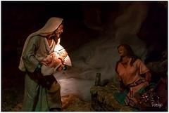 Belén de Cajasol 2016 (Doenjo) Tags: navidad nacimiento belén instagram canon450d