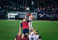 Mid-air (gregory.sevin) Tags: colombes îledefrance france fr rugby racing92 munster