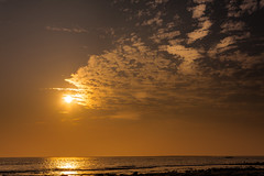 Sun set 3 (Anirban (Hold yr clicks a moment plz... I'm bz)) Tags: stmartin coxs bazar bangladesh