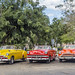 vintage cars havana cuba - 01