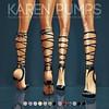Pure Poison - Karen Pumps AD (Shaleene Kenin - Owner of .::Pure Poison::. STORE) Tags: belleza maitreya slink sandals venus