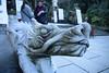20170109 Gifu walking 2 (BONGURI) Tags: 岐阜市 岐阜県 日本 jp dragon stone 龍 竜 石 石像 shrine shintoshrine inabashrine 伊奈波神社 神社 gifu 岐阜 nikon df cosina cosinavoigtländercolorskopar28mmf28sl2naspherical