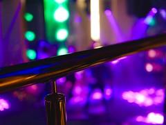 club_1300141 (strange_hair) Tags: night club colorful purple tokyo japan bubble disco