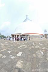 Ruwanwelisaya (CharithMania) Tags: ruwanwelisaya srilanka charithmania ruwanwelisayastupa anuradapura