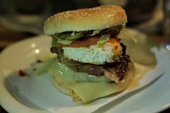 49 hamburguesa (Laura Sanjuán - aural770) Tags: burger jula placer pecado