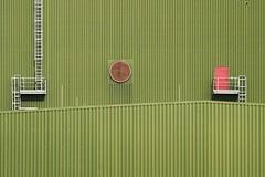Notausgang . . . (norbert.r) Tags: 80mm architecture architektur carlzeissjena f18 fassade fechenheim flickrchallengegroup frankfurt gebäude gf1 industrie lumix m42 manuellfocus microfourthirds pancolar prime flickrchallengewinner