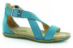"Naot Rianna sandal teal • <a style=""font-size:0.8em;"" href=""http://www.flickr.com/photos/65413117@N03/31854949593/"" target=""_blank"">View on Flickr</a>"