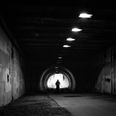 Entered (stephen cosh) Tags: 80mmzeissplanar analogue ayr blackandwhite film hasselblad500cm ilfordddx ilordpanf50 scotland stephencosh street