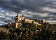 the monastery (por agustinruizmorilla) Tags: architecture monument monumento siglo xvii xviicentury