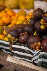 more mangosteen (Sam Scholes) Tags: shopping bedugul market vacation indonesia bali travel baturiti id