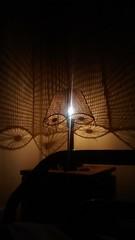 Motorola jamas me defraudo y mucho menos la primera generacion ❤ (Paula Irene Rodriguez) Tags: lampara luz formas silueta sombra