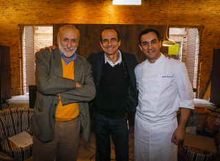 Quincena Slow Food Italia -Bareclona