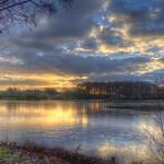 January Sunset thumbnail