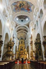 Praha - Prague - Praga (Txulalai) Tags: praha prague praga republicacheca chequia arquitectura iglesia church travel sonyilce6000 sonya6000 sony sonyalpha6000 monumento