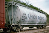 UP Class CH-90-5 21205 (Chuck Zeiler) Tags: up class ch905 21205 railroad covered hopper freight car cotter train chz