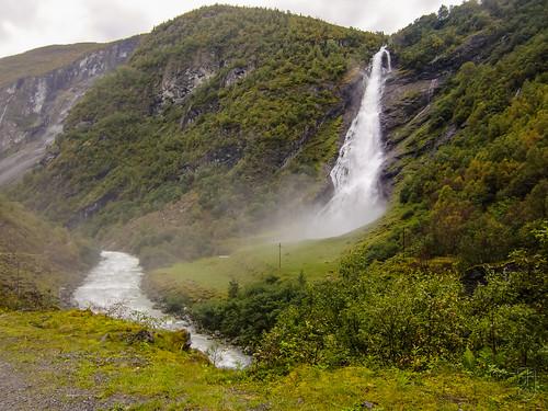 Avdalsfossen (Årdal, Sogn og Fjordane, Norway)-0007