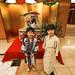 SAKURAKO and nephew - Spa Vacation.