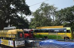 Kolkata streets 5 (victoriaei) Tags: india kolkata october streetscenes street people outdoors bengal autumn travel d5300 indianstreetphotography streetphotography asia nikon