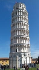 Leaning Tower of Pisa (graham19492000) Tags: leaningtower pisa