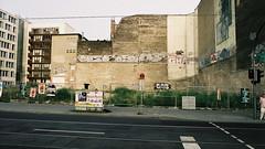 gwb   leerstelle (stoha) Tags: leerstelle brache bauplatz gwb stoha soh berlin berlino meliaberlin friedrichstr friedrichstrase berlinmitte mitte guessedberlin gwbtheberliner