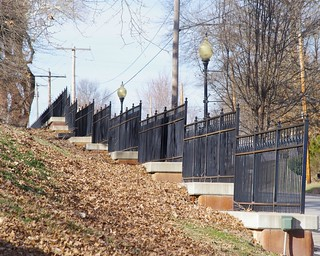 Fence Friday-Lewistown IL