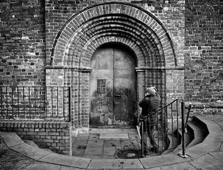 - the church photographer -