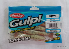 Gulp Artificial Bait (rinehart-video-productions) Tags: gulp artificialbait saltwaterbait