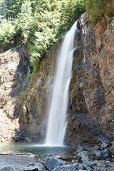 Franklin Falls (dmitry.antipov) Tags: washington 6d 241054lis