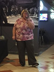 "Karaoke at Sunset Downtown on Water Street in Henderson, Nevada • <a style=""font-size:0.8em;"" href=""http://www.flickr.com/photos/131449174@N04/20495318039/"" target=""_blank"">View on Flickr</a>"