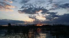 Sunrise, Lake Baringo, Great Rift Valley (Lluniau Clog) Tags: sunrise kenya greatriftvalley lakebaringo