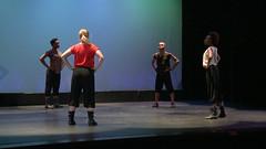 Cultural Scripts: Folk Dance (HeritageWorks) Tags: ensemble arabamerican heritageworks culturalscripts communitydialoguedancedabbka