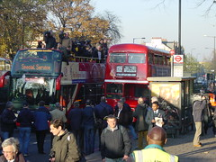 The Grand Finale 9 December 2005 (dsj672) Tags: routemaster rm aec