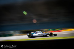 F1 Belgium Grand Prix 2015 - Williams (Guillaume Tassart) Tags: race williams belgium belgique automotive f1 racing formulaone spa motorsport francorchamps