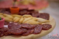 Complemento: Bufet Ibericos y Quesos