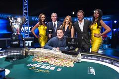 Champion David Paredes (World Poker Tour) Tags: usa nj atlanticcity wpt worldpokertour maintour season14 borgatahotelcasinospa wptborgatapokeropen