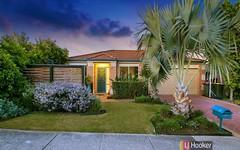 16 Nicholi Street, Kellyville Ridge NSW