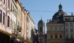 Rynok (sandorson) Tags: travel lviv ukraine galicia lvov  lww lemberg galcia leopolis ukrajna    sandorson ilyv halics