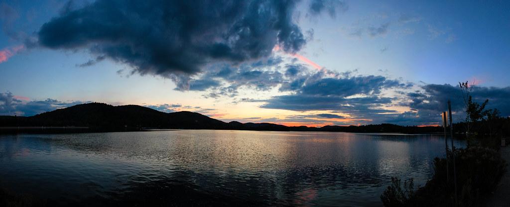 Baie Major - Panorama