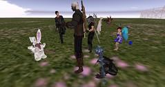 Avilion Nexus (Osiris LeShelle) Tags: life call cta arms medieval fantasy secondlife second after combat nexus huggies hatchie calltoarms avilion aerowin