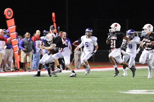 """Colerain vs. Middletown - Sept 25, 2015 • <a style=""""font-size:0.8em;"""" href=""""http://www.flickr.com/photos/134567481@N04/21788040975/"""" target=""""_blank"""">View on Flickr</a>"""