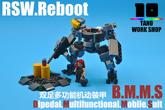 RSW-Reboot-BMMS-5(1) (ten_workshop) Tags: sf lego hard suit reboot mech rsw