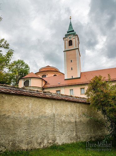 Weltenburg Abbey -_DSC5234